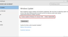 Lösung: 0x80242006-Update-Fehler in Windows