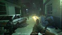 Firewall, Blood & Truth und Astro Bot – Sonys neue Hoffnungen für die PS VR