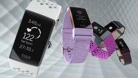 Fitbit Charge 3: Preis, Release, Bilder und Video zum Fitness-Tracker