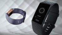 Fitbit Charge 3: Bedienungsanleitung als PDF-Download (Deutsch)