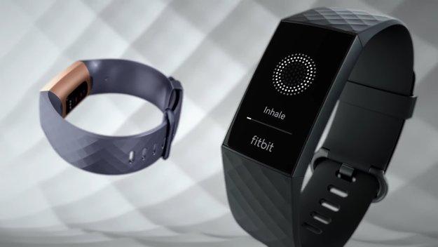 Fitbit Charge 3 im Preisverfall: Fitness-Tracker günstig bei eBay erhältlich