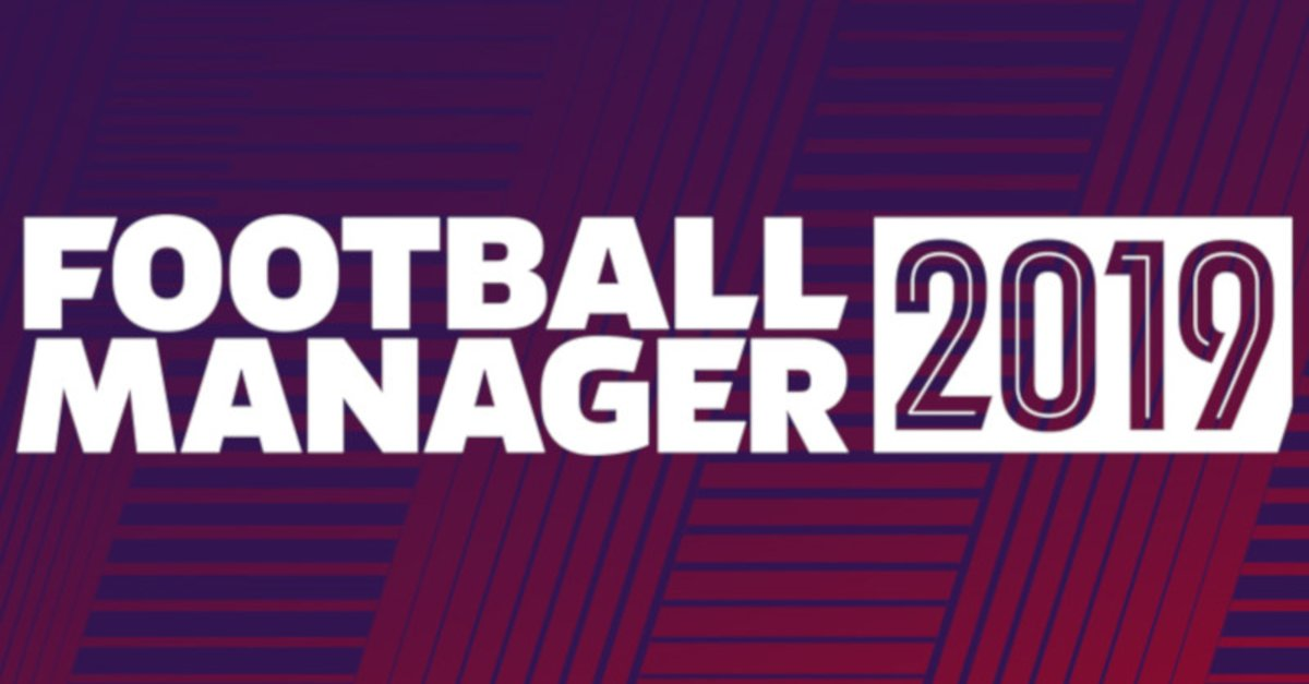 Spel Football Manager