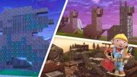 Fortnite: Bau-Tricks für Noobs und Pros