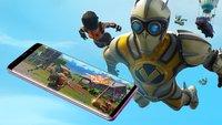 Fortnite für Android: Beta-Phase gestartet, für weitere Geräte verfügbar