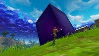 Fortnite: Der mysteriöse Würfel besitzt übernatürliche Kräfte