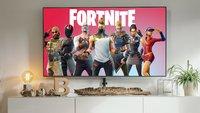 Fortnite für Apple TV: Wird der Gaming-Traum am Fernseher wirklich wahr?