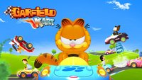 Garfield Kart hat die grandiosesten Steam-Reviews