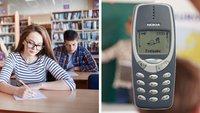 16 Handys, die man damals auf jedem Schulhof finden konnte