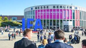 IFA 2018: Neuheiten von der Internationalen Funkausstellung in Berlin