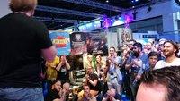 Indie Arena Booth: Der gamescom-Stand hinter Hits wie Frostpunk und Everspace