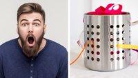 18 IKEA-Hacks, die ihr gerne schon früher gekannt hättet