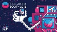 Indie Arena Booth: Entdecke auf der gamescom die Geheimtipps von morgen