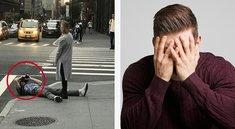 30 Fotos von Instagram-Boyfriends, über die wir alle sehr lachen müssen