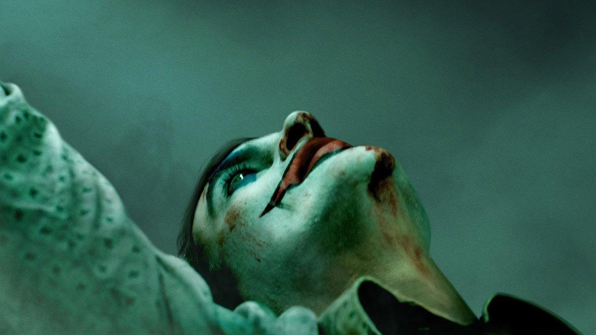 Joker Handlung