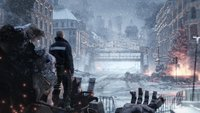 Left Alive: Metal Gear trifft auf riesige Mechs