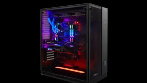 Für 5.000 Euro: Medions Gaming-PC Erazer X87006 macht uns sprachlos