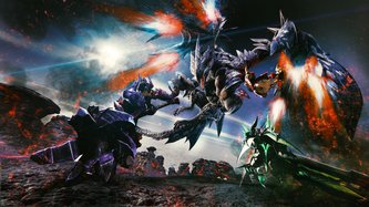Monster Hunter Generations Ultimate: Braucht sich nicht hinter Monster Hunter World zu verstecken
