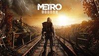 Metro: Exodus in der Vorschau – Oh du süßer, tödlicher Realismus
