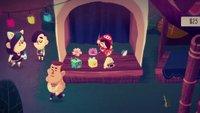Mineko's Night Market und Co.: Zahlreiche neue Spiele für Nintendo Switch
