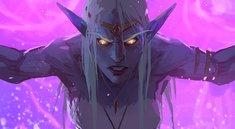 World of Warcraft: Neuer Kurzfilm zeigt die Geburt der Naga