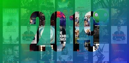 Neue Serien 2019: Die 18 aufregendsten TV- & Streaming-Neuheiten