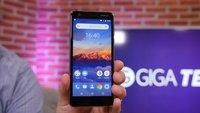 Nokia 3.1: Preis, Release, technische Daten, Bilder und Video