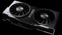 Nvidia: Einsteigermodell RTX 2070 kommt mit deutlich Verspätung