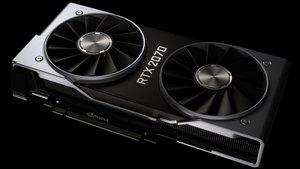 Nvidia GeForce RTX 2070: Technische Daten und Preis