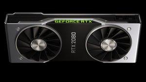 Nvidia GeForce RTX 2080: Technische Daten, Preis und Release