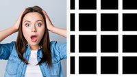 21 optische Illusionen, die dich vollkommen fertigmachen werden