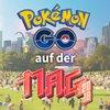Pokémon Go: Niantic ist offizieller Partner der MAG 2018