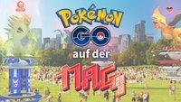 Pokémon Go: Warum Niantic in Zukunft auf keiner Messe mehr fehlen darf