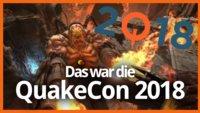 QuakeCon: Deshalb zieht es jedes Jahr 10.000 Gamer nach Texas
