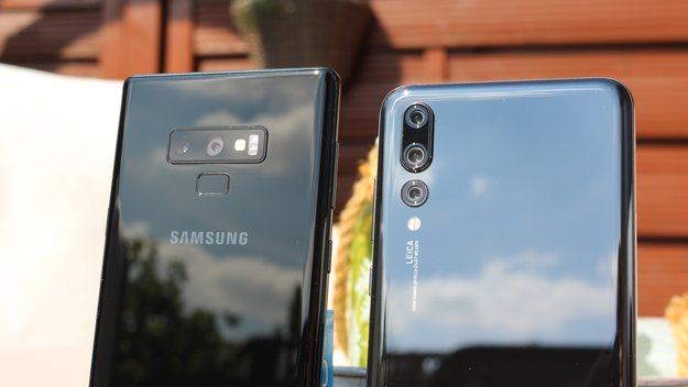 Galaxy S10: Can Samsung not meet the high expectations for the smartphone?