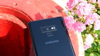 Samsung Galaxy S10: Neues Bild enthüllt vielversprechendes Detail zum nächsten Top-Smartphone