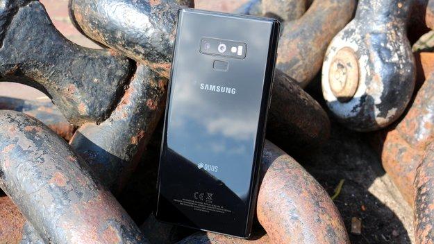 Samsung Galaxy Note 10: Termin für die Präsentation steht fest – was das Teaser-Video verrät