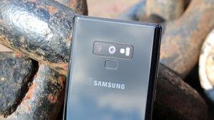 Samsung Galaxy Note 10: Dieses Alleinstellungsmerkmal könnte den Unterschied machen