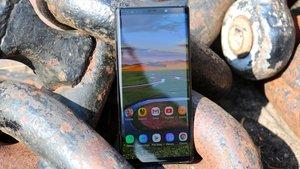 Samsung-Smartphones: Überflüssige Taste kann endlich sinnvoll genutzt werden