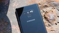Total verrücktes Samsung-Handy: So ein Galaxy-Smartphone gab es noch nie