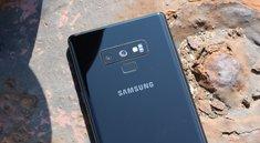 Vor dem Galaxy S10: Diese Samsung-Handys erscheinen noch 2018