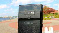 Samsung knickt ein: Neues Galaxy-Smartphone folgt fragwürdigem Trend