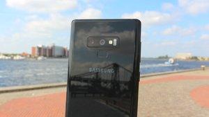 Verblüffender Grund: Deshalb erhalten Samsung-Smartphones eine bessere Kamera