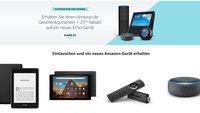 Amazon Trade-In: Alte Fire-Tablets, Kindles, Echo & Co gegen Gutschein und Rabatt tauschen