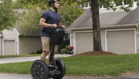 Segway: Das Unternehmen hinter dem Roller-Trend