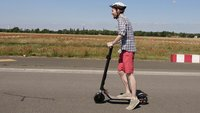 E-Scooter legal in Deutschland fahren: Straßenzulassung, Bedingungen, Versicherung und mehr (2019)