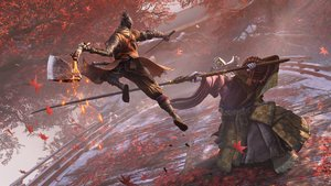 Sekiro – Shadows Die Twice: Dark Souls plus Schleichen