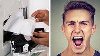 25 Situationen, in denen uns Technik in den Wahnsinn treibt