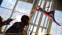 Spider-Man: So schaltest du den geheimen ESU-Anzug im Spiel frei