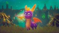 Spyro Reignited Trilogy: Disk enthält nur ein Spiel, den Rest gibt es per Download