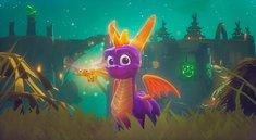 Spyro Reignited Trilogy: Entwickler verewigen todkranke Mutter